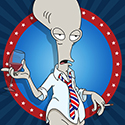 Roger profilkép